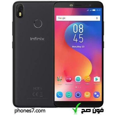 Infinix Hot S3 Pro