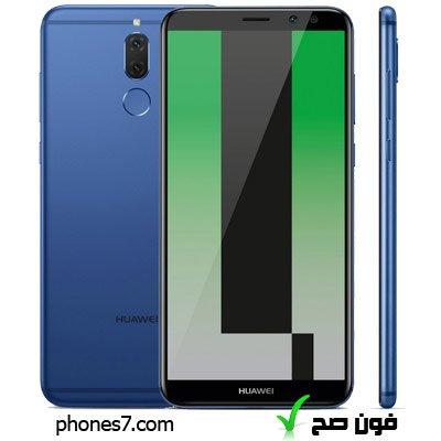 هواوي ميت 10 لايت سعر اليوم مواصفات مميزات عيوب Huawei Mate