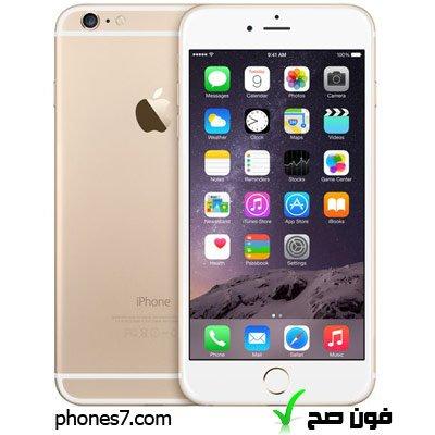 ايفون 6 بلس سعر اليوم مواصفات مميزات عيوب Iphone 6 Plus فون صح
