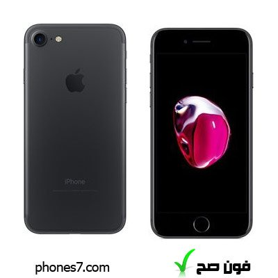 ايفون 7 - سعر اليوم، مواصفات، مميزات، عيوب، iphone 7 - فون صح