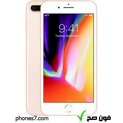 ايفون 8 بلس سعر اليوم مواصفات مميزات عيوب Iphone 8 Plus فون صح